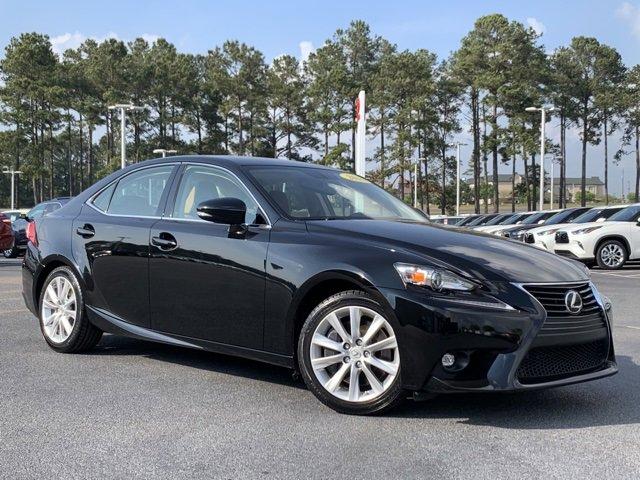 Used 2016 Lexus IS 200t in , AL