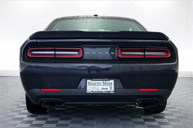 Used 2019 Dodge Challenger R-T RWD