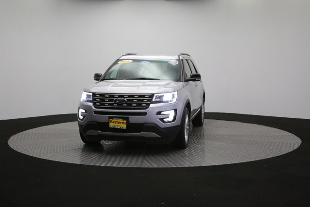 2017 Ford Explorer for sale 123710 49