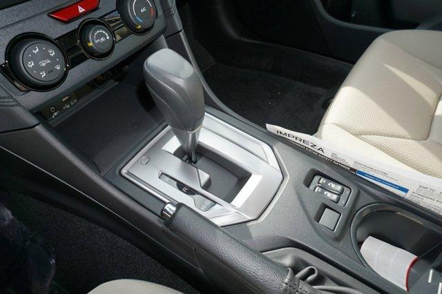 New 2020 Subaru Impreza Premium 5-door CVT