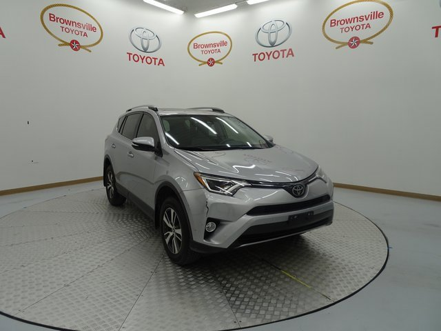 CPO 2018 Toyota RAV4 in Brownsville, TX
