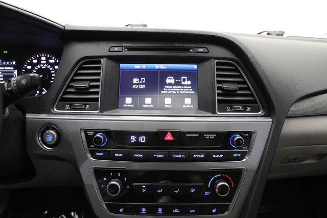 2016 Hyundai Sonata for sale 124513 10
