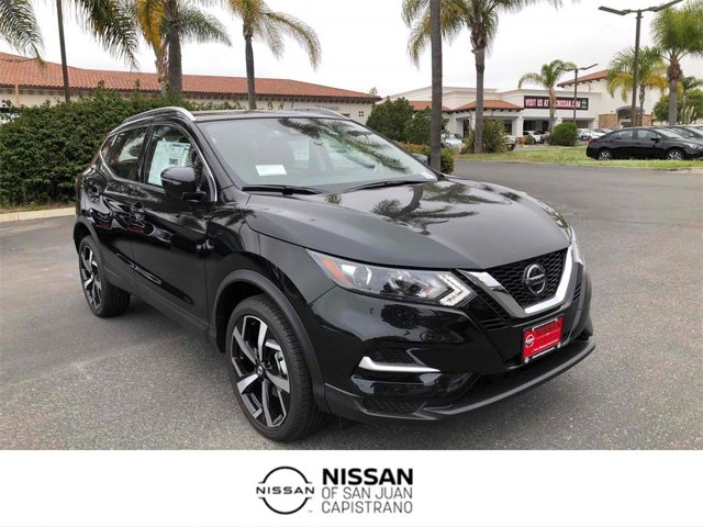 2020 Nissan Rogue Sport SL FWD SL Regular Unleaded I-4 2.0 L/122 [12]