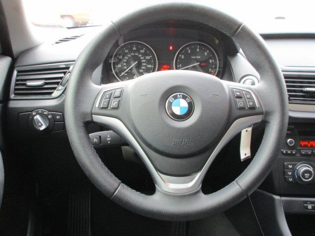 Photo 8 of this used 2013 BMW X1 vehicle for sale in San Rafael, CA 94901