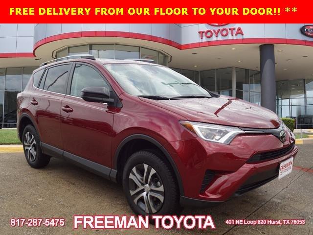 Used 2018 Toyota RAV4 in Hurst, TX