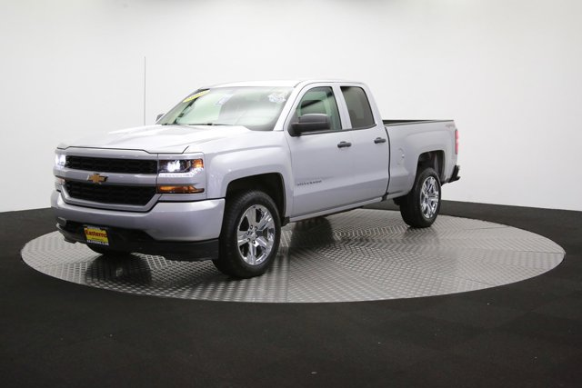 2017 Chevrolet Silverado 1500 for sale 122558 49