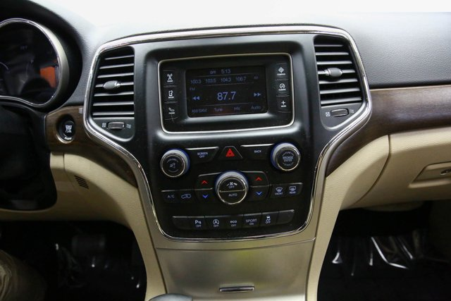 2016 Jeep Grand Cherokee for sale 124725 10