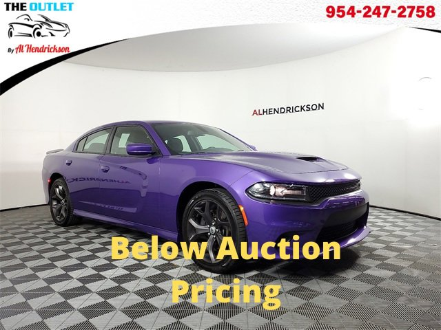 Used 2019 Dodge Charger in Coconut Creek, FL