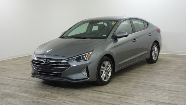 Used 2019 Hyundai Elantra in St. Louis, MO
