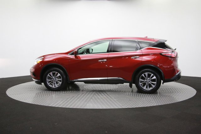 2016 Nissan Murano for sale 124638 54