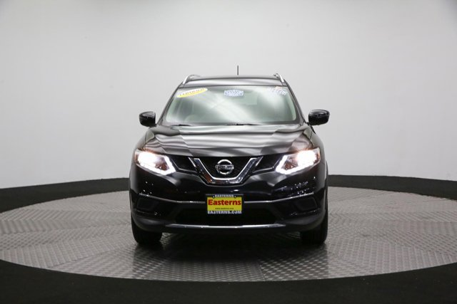 2016 Nissan Rogue for sale 122903 1