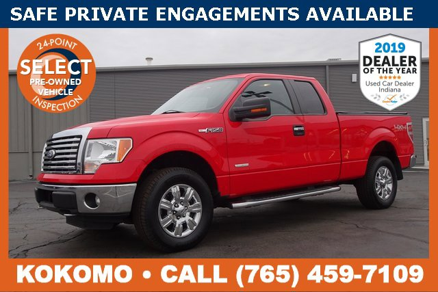Used 2011 Ford F-150 in Indianapolis, IN