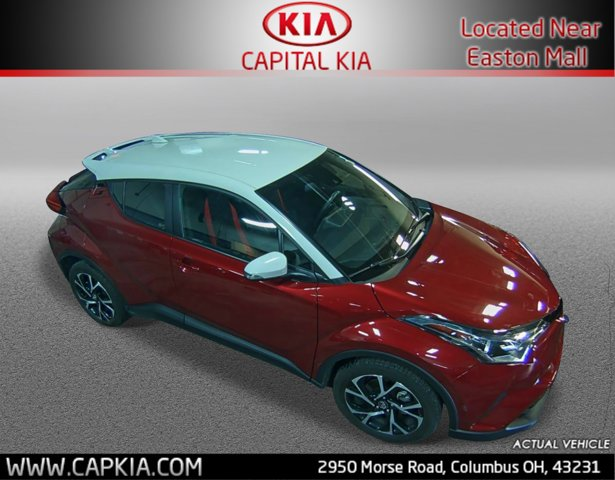 Used 2018 Toyota C-HR in Columbus, OH