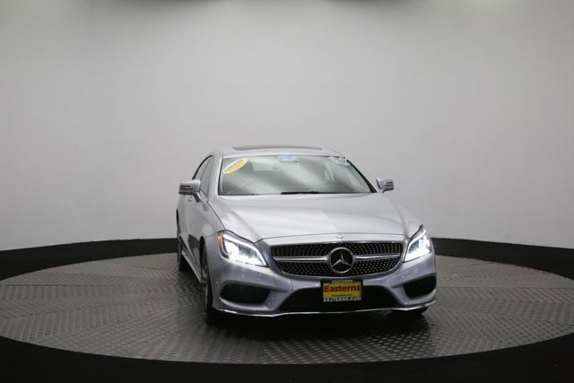 2016 Mercedes-Benz CLS-Class for sale 122975 37