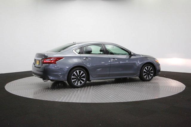 2018 Nissan Altima for sale 124741 35