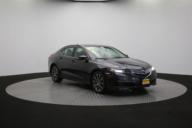 2016 Acura TLX for sale 123587 45