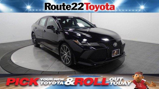 New 2020 Toyota Avalon in Hillside, NJ