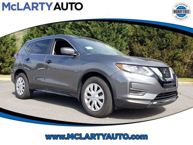 Used 2020 Nissan Rogue in , AR