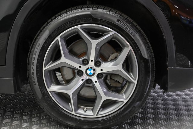 2016 BMW X1 for sale 123971 28