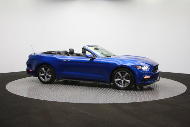 2017 Ford Mustang for sale 123840 39