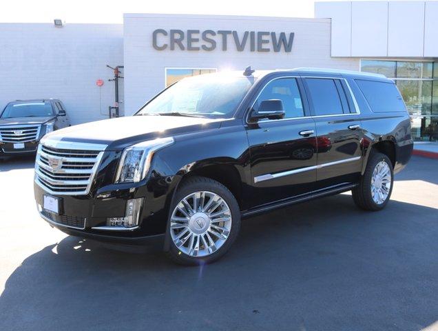 2020 Cadillac Escalade ESV Platinum 4WD 4dr Platinum Gas V8 6.2L/376 [1]