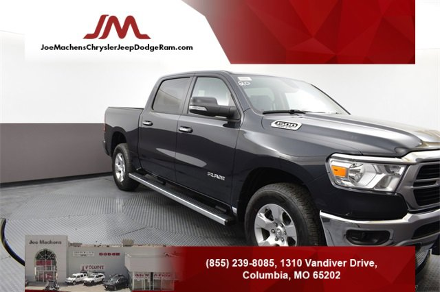 New 2020 Ram 1500 in Columbia, MO