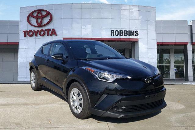 New 2019 Toyota C-HR in Nash, TX