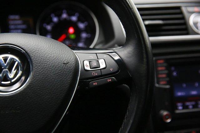 2017 Volkswagen Passat for sale 123314 14
