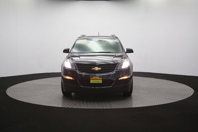 2017 Chevrolet Traverse for sale 120591 59