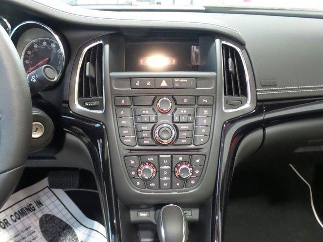 2016 Buick Cascada 2dr Conv Premium
