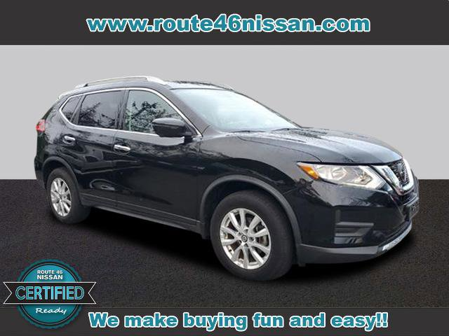 Used 2018 Nissan Rogue in Little Falls, NJ