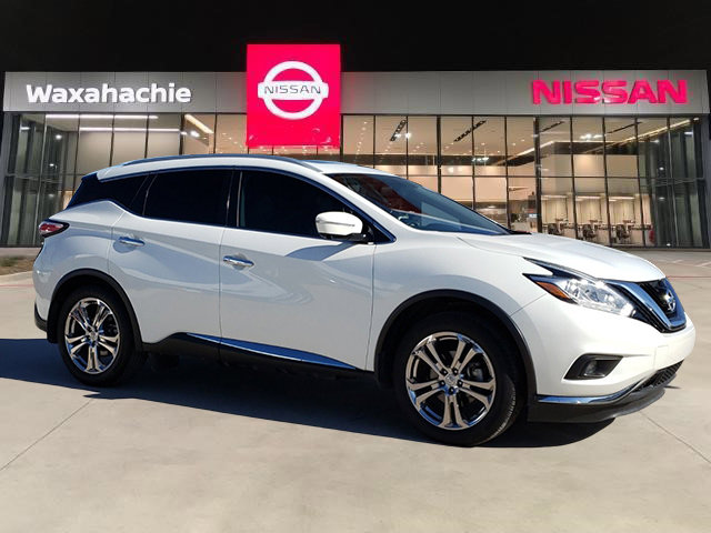 Used 2015 Nissan Murano in Waxahachie, TX