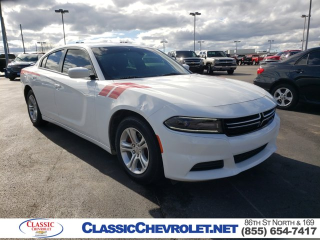 Used 2016 Dodge Charger in Owasso, OK