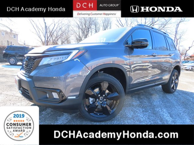 New 2019 Honda Passport in , NJ