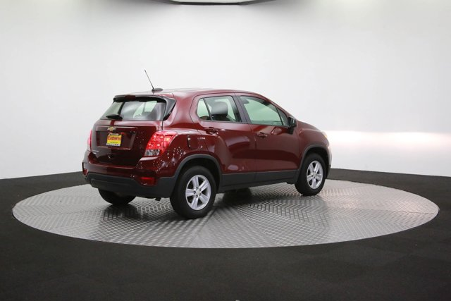 2017 Chevrolet Trax for sale 124684 35