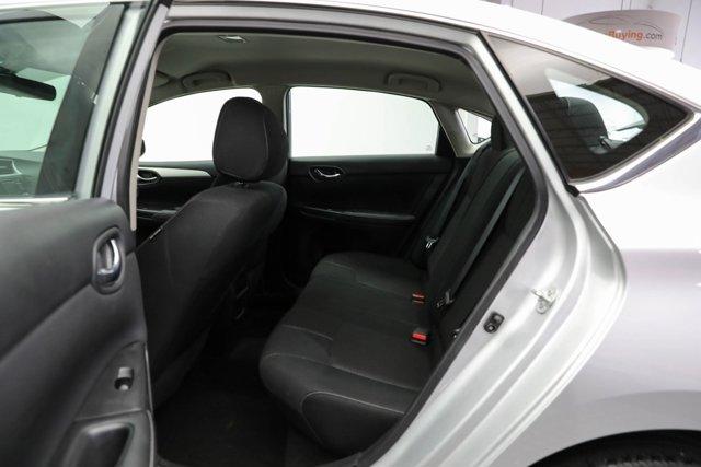 2018 Nissan Sentra for sale 124700 17