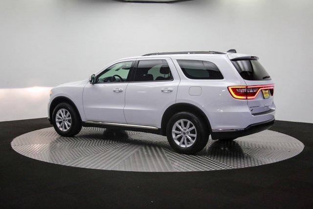 2019 Dodge Durango for sale 121818 58