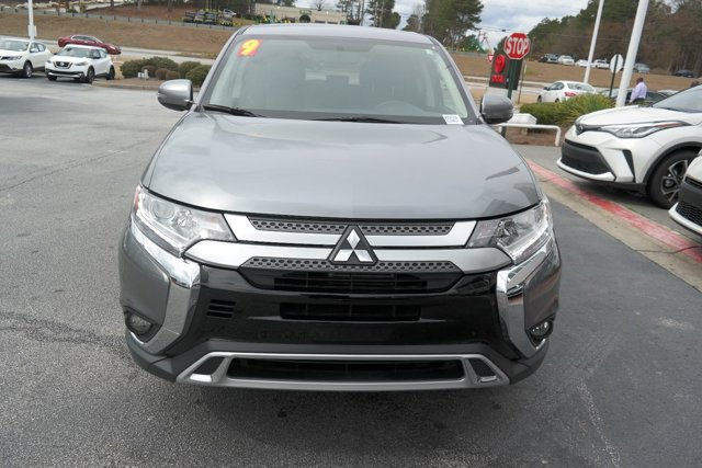 Used 2019 Mitsubishi Outlander in Fort Worth, TX