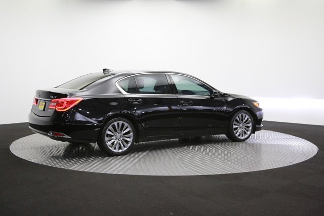 2016 Acura RLX for sale 123095 39