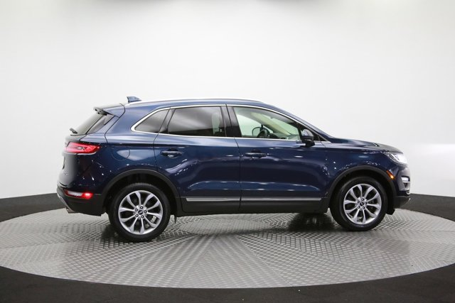 2017 Lincoln MKC for sale 122819 41