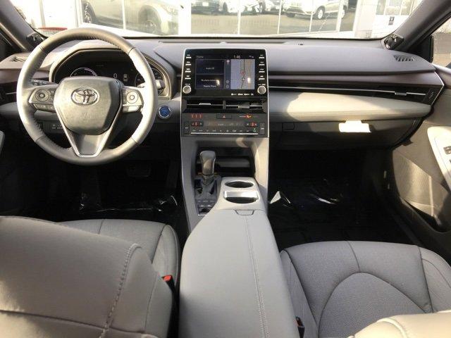 New 2020 Toyota Avalon Hybrid Limited