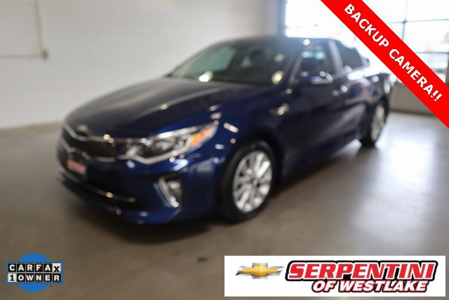 Used 2018 KIA Optima in Cleveland, OH