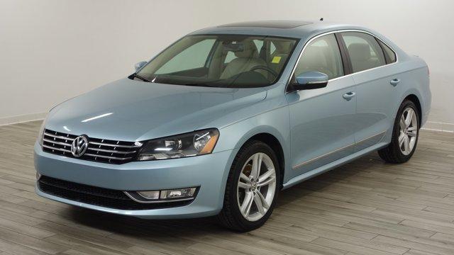 Used 2013 Volkswagen Passat in St. Peters, MO