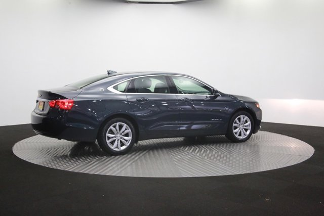 2018 Chevrolet Impala for sale 122218 36