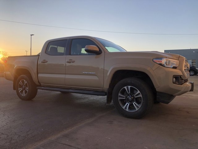 Used 2017 Toyota Tacoma in Henderson, NC