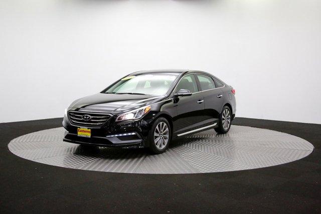 2017 Hyundai Sonata for sale 122951 50