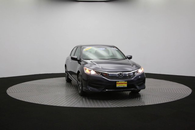 2017 Honda Accord for sale 124731 46