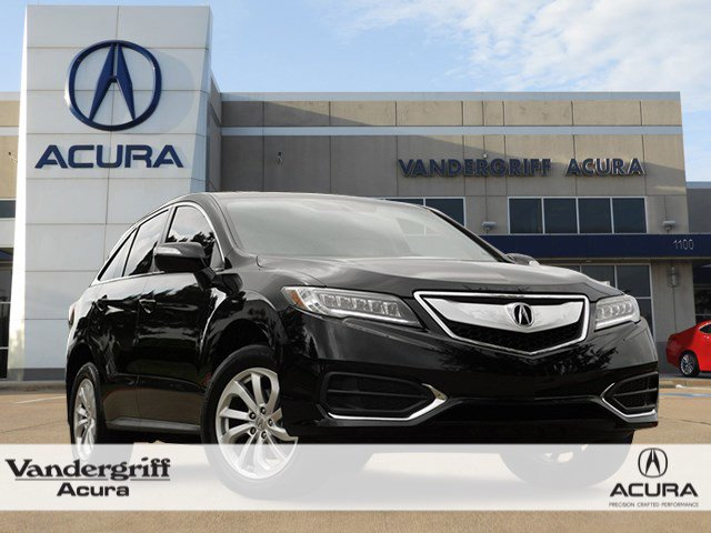 Used 2017 Acura RDX in , TX