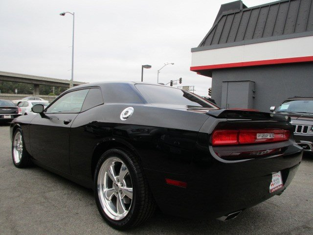 Photo 32 of this used 2012 Dodge Challenger vehicle for sale in San Rafael, CA 94901