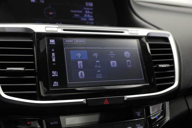 2017 Honda Accord for sale 124985 16